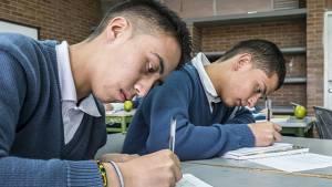 Capacitación Pruebas Saber  - Foto: Prensa Secretaría de Educación