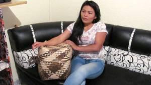 Empresaria indígena - Foto: bogota.gov.co