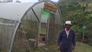 Parque temático Chaquen, el centro médico para el espíritu en Bogotá