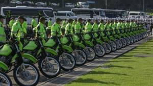 Nuevo Código de Policía - Foto: Prensa Alcaldía Mayor de Bogotá