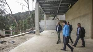 Verificación sellamiento predios en Bagazal - Foto: Prensa Alcaldía Mayor de Bogotá / Camilo Monsalve