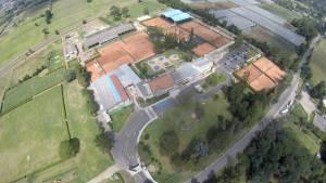 Reserva Van der Hammen - Foto: Prensa Alcaldía Mayor de Bogotá