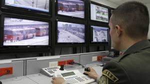 Seguridad - Foto: Oficina de Prensa Alcaldía Mayor de Bogotá