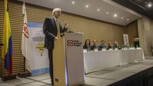 X Seminario Internacional de Seguridad Vial - Foto: Prensa Alcaldía Mayor / Camilo Monsalve