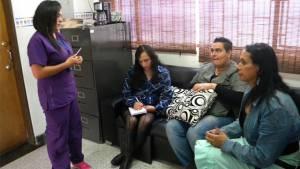 Servicio amigable de salud LGBTI - Foto: Prensa Alcaldía Mayor de Bogotá, Lesly Segura