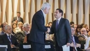Expertos aplauden a Peñalosa - Foto: Prensa Alcaldía Mayor