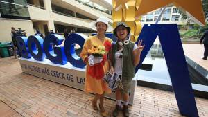 Nueva Política Distrital de Turismo - Foto: Alcaldía Mayor de Bogotá
