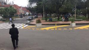 Accidentes de Tránsito - FOTO: Prensa Movilidad