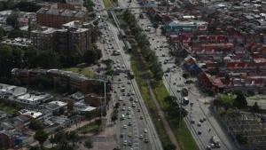Pico y Placa extendido en Bogotá - Foto: Comunicaciones Alcaldía Bogotá