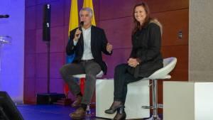 Cumpleaños Bogotá - FOTO: Consejería de Comunicaciones