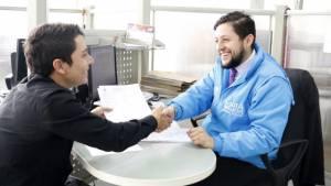 Acuerdos de pago Impuestos - Foto: Secretaría de Hacienda
