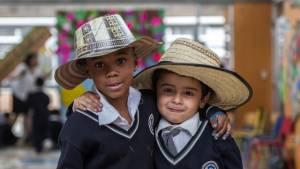 Afrocolombianidad - FOTO: Presa Secretaría de Educación