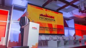 Propuesta de alcalde Peñalosa busca beneficiar a Soacha - Foto: Alcaldía Bogotá