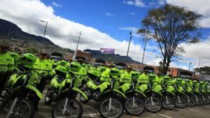 Seguridad Navidad - FOTO: Prensa Mebog
