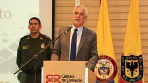 Alcalde Peñalosa pide más cárceles - FOTO: Consejería de Comunicaciones Alcaldía Mayor de Bogotá