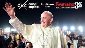 Alianza informativa Canal Capital y Revista Semana