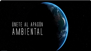 Apagón ambiental en Bogotá