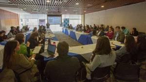 Bogotá busca convertirse en líder de obras por APP en Latinoamérica - Foto: Alcaldía Bogotá
