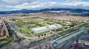 Arranca construcción de los Centros Felicidad en Bogotá