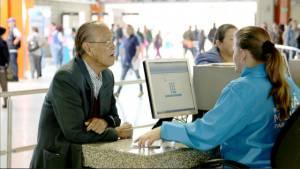 Atención al ciudadano - Foto: Secretaría General