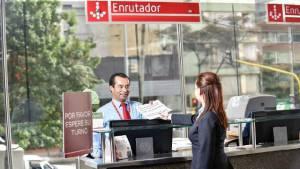 Atención al cliente - Foto: Cámara de Comercio de Bogotá