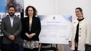 Distrito amplía la oferta de atención a mujeres víctimas de violencia - Foto: Comunicaciones Secretaría Social