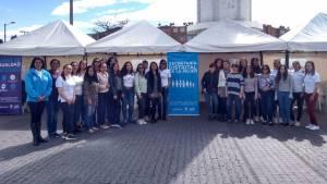 La Secretaría de la Mujer brindó más de 3.700 atenciones en la ciudad