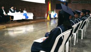 Bachilleres - FOTO: Consejería de Comunicaciones