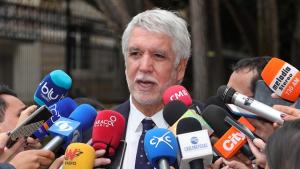 Balance reunión presidente Duque y alcalde Peñalosa - Foto: Alcaldía Mayor de Bogotá / Diego Bauman