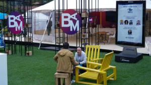 Bogotá Audiovisual Market - Foto: BAM