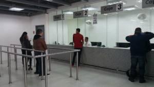 Banco CADE Fontibón - Foto: Servicio al Ciudadano