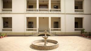 Antiguo Batallón de Reclutamiento será el centro creativo de la capital - Foto: Alcaldía Mayor de Bogotá