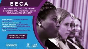 Mujeres, invitadas a construir una cultura libre de sexismos - Foto: Secretaría de la Mujer