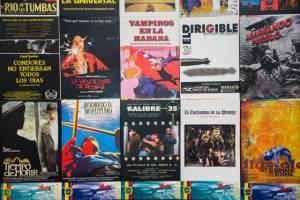 'Lecturas de película' en la Cinemateca Distrital - Foto: Cinemateca Distrital