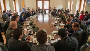 Vicepresidencia-BID - FOTO: Prensa Vicepresidencia