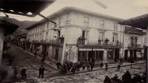 Foto: Archivo de Bogotá
