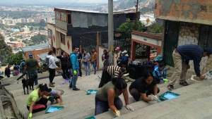 Bogotá Abierta - FOTO: Prensa IDPAC