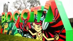Bogotá creativa - Foto: https://es.investinbogota.org