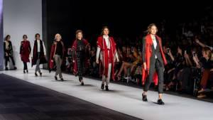 Bogotá Fashion Week - Foto: Cámara de Comercio de Bogotá