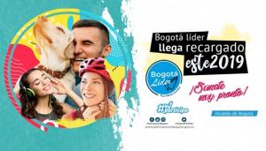 Bogotá Líder - FOTO: Prensa IDPAC