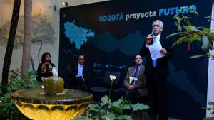 La exposición que proyecta a la Bogotá del futur - Foto: Idpc