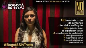 Bogotá sin trata está en la terminal de transporte - Foto: Secretaría de Gobierno