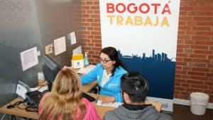 Bogotá Trabaja - Foto: Secretaría de Desarrollo Económico