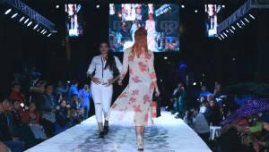 Bronx primer desfile de modas - FOTO: Consejería de Comunicaciones