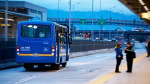 Rutas SITP - Foto: Prensa TransMilenio