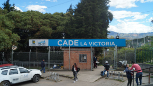 CADE La Victoria - Foto: Servicio a la Ciudadanía