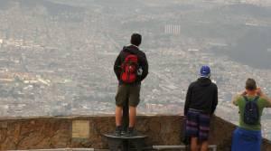 Campaña Bogotá Ciudad de oportunidades - FOTO: Consejería de Comunicaciones