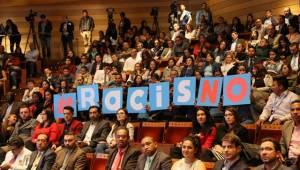 #RacisNO campaña de la alcaldía Peñalosa - FOTO: Prensa Secretaría de Gobierno