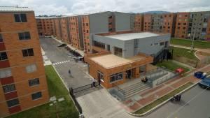 Familias vulnerables de Bogotá beneficiadas con subsidios de vivienda - Foto: Secretaría de Hábitat
