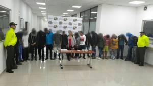 Captura Los Jaladores - FPOTO: Prensa MEBOG